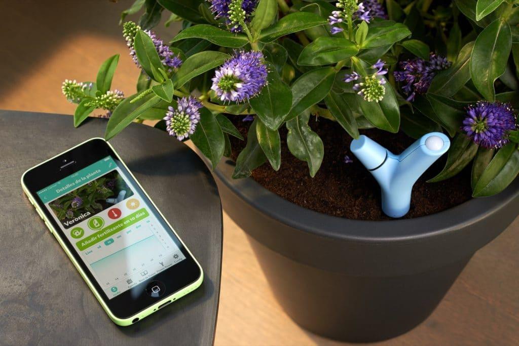 De l'innovation jusque dans votre jardin ! 1