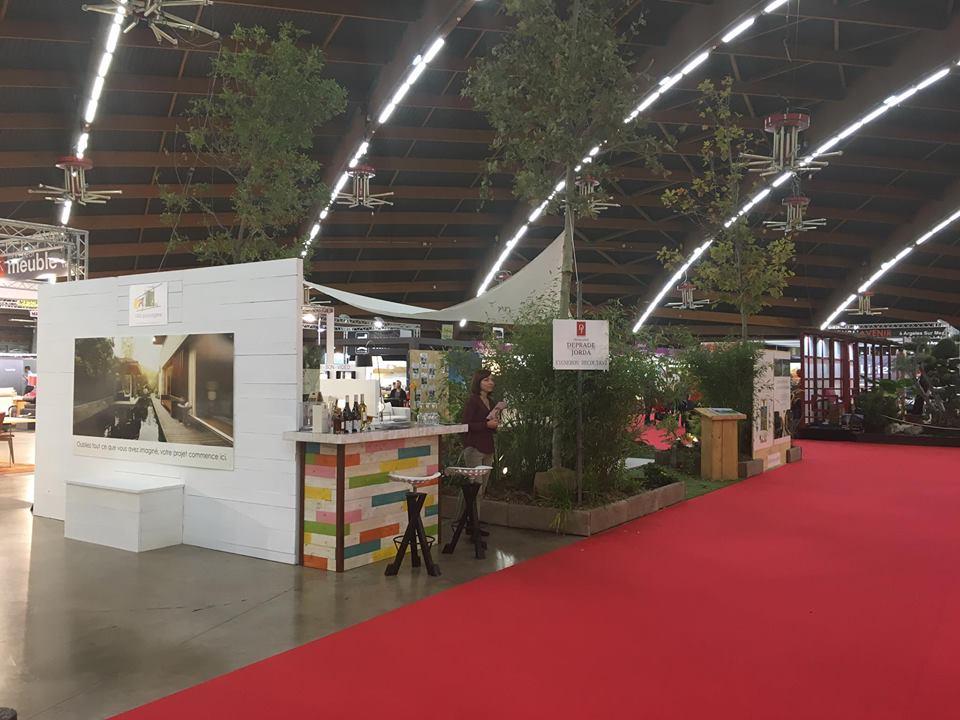 Salon Rêves d'Intérieurs 2016 de Perpignan 2