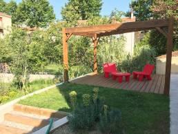 Constructions et terrasses bois 1