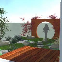 Conception et aménagement de jardin 5