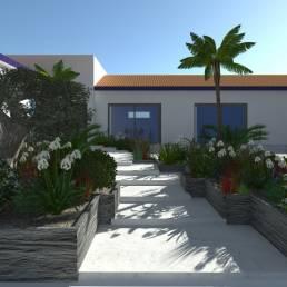 Conception et aménagement de jardin 4