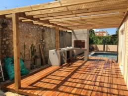 Constructions et terrasses bois 13