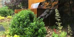 Création de jardins 1