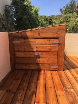Constructions et terrasses bois 12