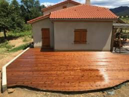 Constructions et terrasses bois 4