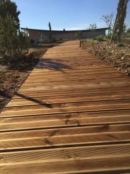 Constructions et terrasses bois 11
