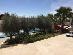 Jardins mediterranéens 8
