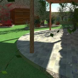 Conception et aménagement de jardin 7