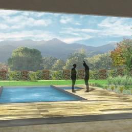 Conception et aménagement de jardin 6